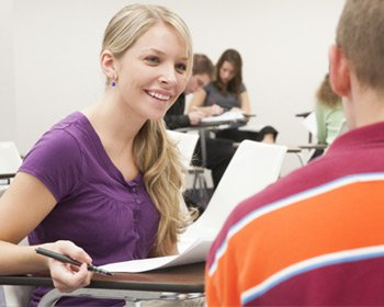 Pensacola Christian College Humanities Degrees students in classroom