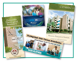 Request PCC Brochures and Materials
