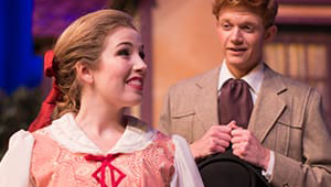 Ruddigore: Hilarious Yet Sophisticated